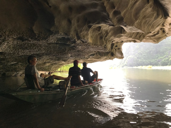 Ninh Binh: caves, cathedrals and pangolins (allegedly)